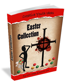 Creative Youth Ideas Easter Collection